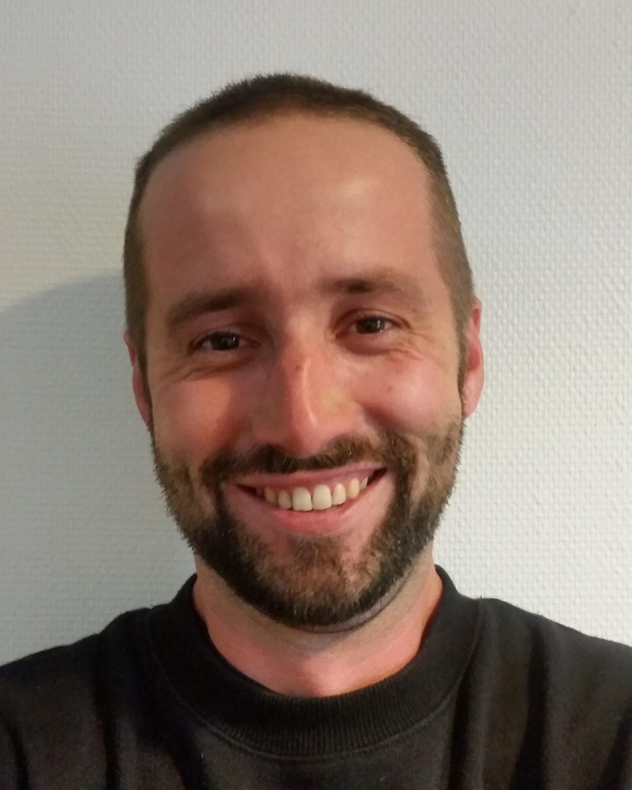 Magnus Kristensen
